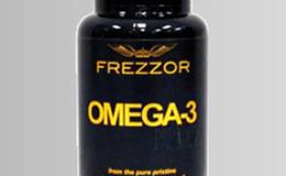 Buy FREZZOR Omega-3 BlackToday